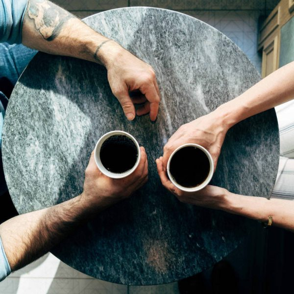 how to talk with your spouse about divorce mediation