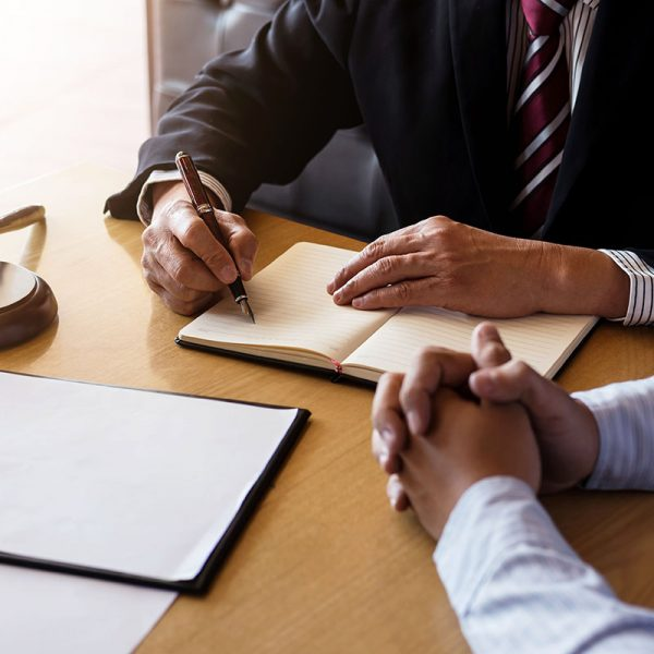 Communicating with Attorney during divorce